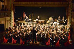 Concierto Extraordinario Santa Cecilia 2013