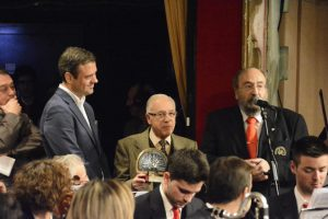 Premio Santa Cecilia 2013