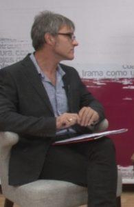Entrevista a Tomás Martínez