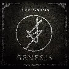 """Entrevista a Juan Saurín, nuevo disco """"Génesis"""""""