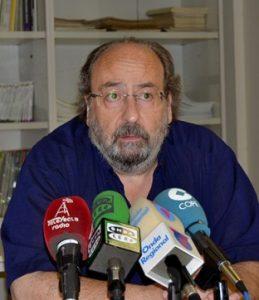 Entrevista a Amadeo García Pérez