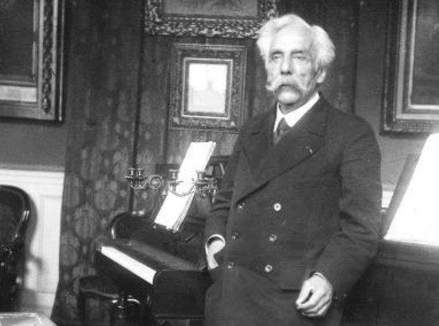 Gabriel Fauré y su influencia en la música de flauta de Enesco e Ibert. Parte I