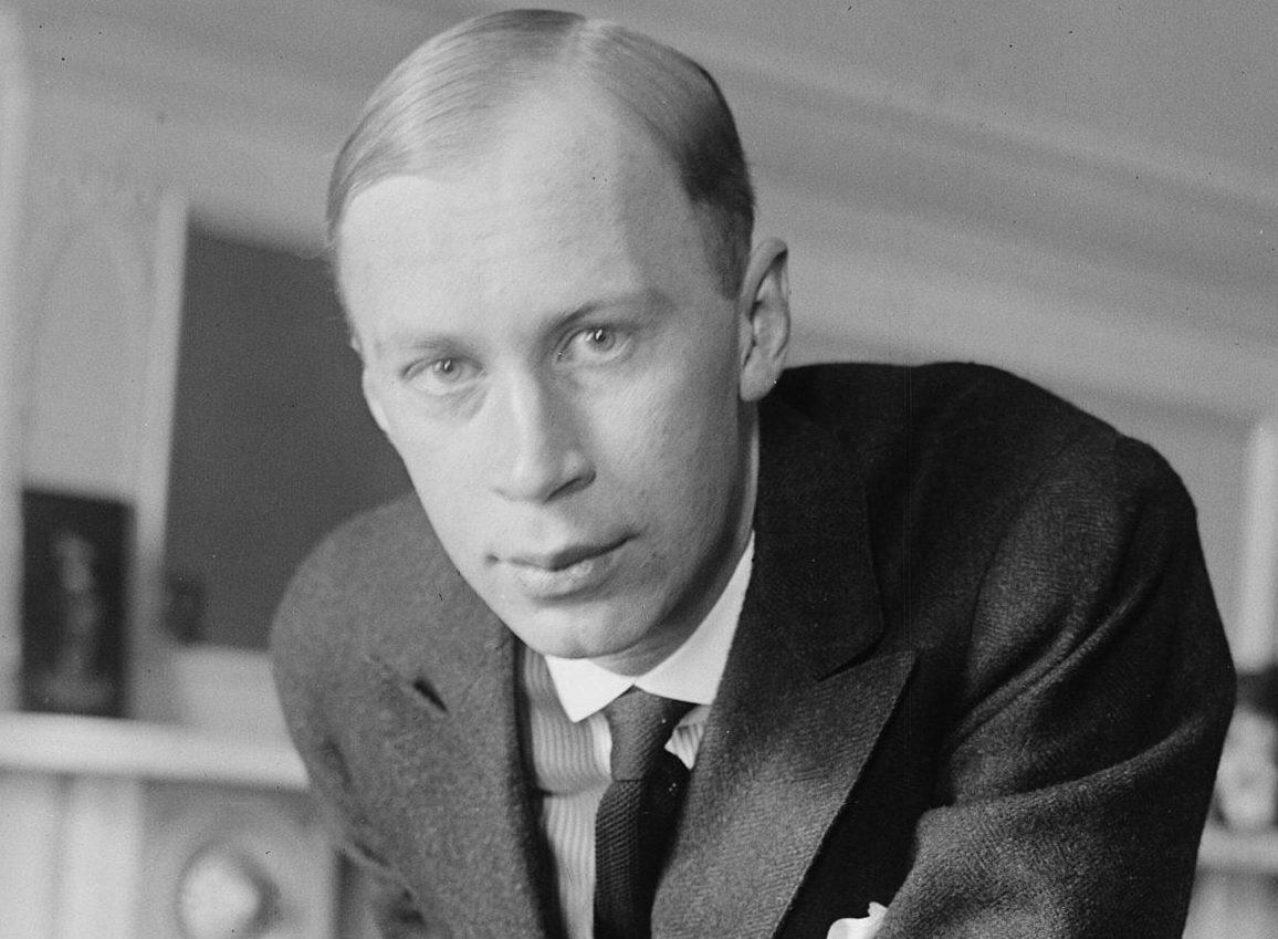 Serguéi Prokófiev, vida, obra y aportación a la música de cámara