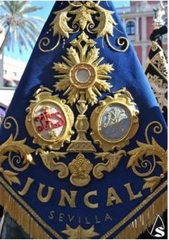 AM NUESTRA SEÑORA DEL JUNCAL – Sevilla