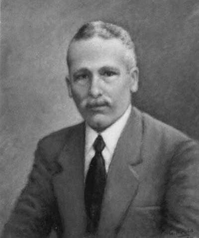 David Templado (1881- 1944)