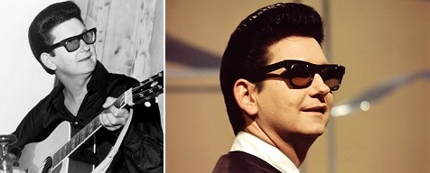 «OH, PRETTY WOMAN», Roy Orbison
