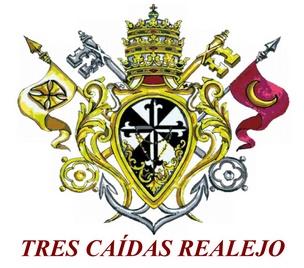BANDA DE CORNETAS Y TAMBORES NTRO. PADRE JESÚS DE LAS TRES CAIDAS DEL REALEJO (GRANADA)