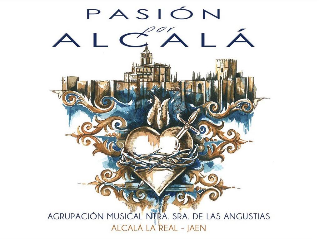 AGRUPACIÓN MUSICAL NTRA. SRA. DE LAS ANGUSTIAS (ALCALÁ LA REAL, JAÉN)