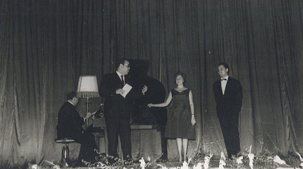 ENTREVISTA REALIZADA POR «KOKI» EN EL AÑO 1981 A JULIÁN SANTOS