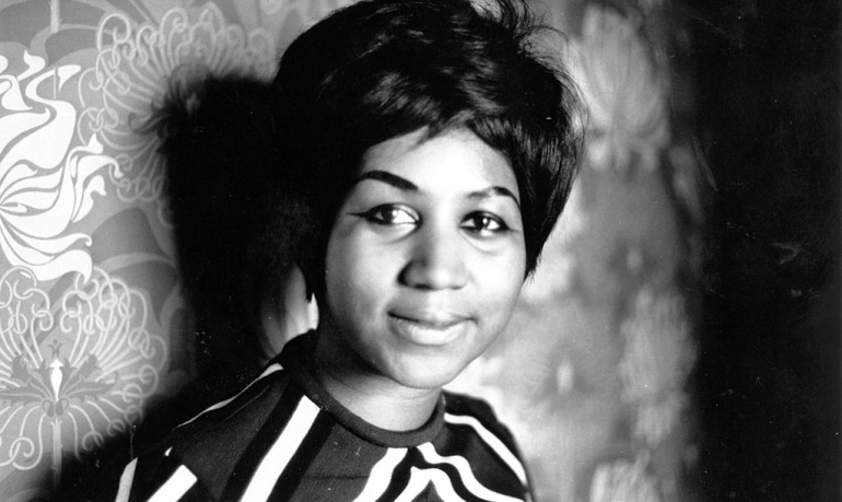 """RESPECT"" de Otis Redding por -Aretha Franklin-"