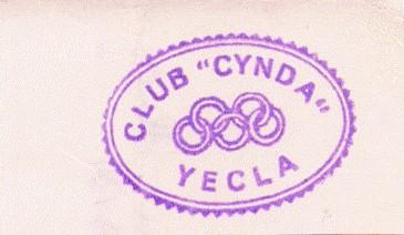 """""""UN POCO DE HISTORIA SOBRE EL CLUB CYNDA"""""""